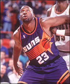 Wayman Tisdale NBA