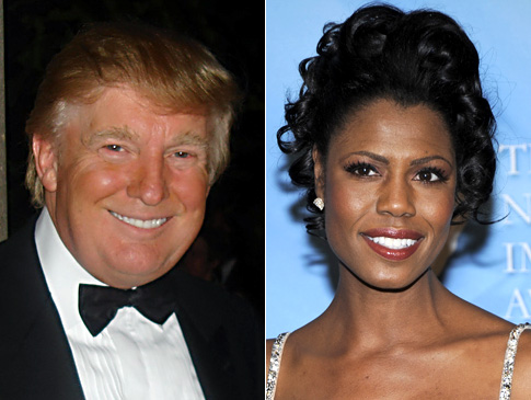 Omarosa fired from 'Celebrity Apprentice' - USA TODAY