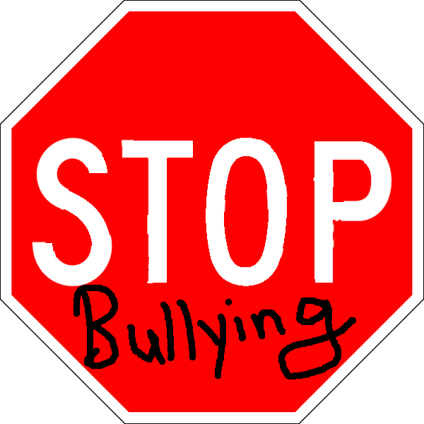 Stop the bullying!!! (with images) · xiomaratMCS · Storify
