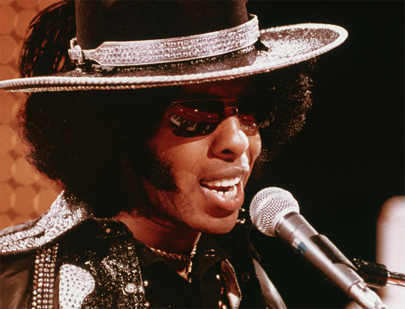Sly & The Family Stone - Rare Grooves