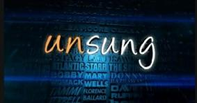 Unsung Logo