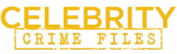 Celebrity Crime Files Logo
