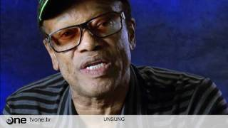 Bobby Womack Unsung