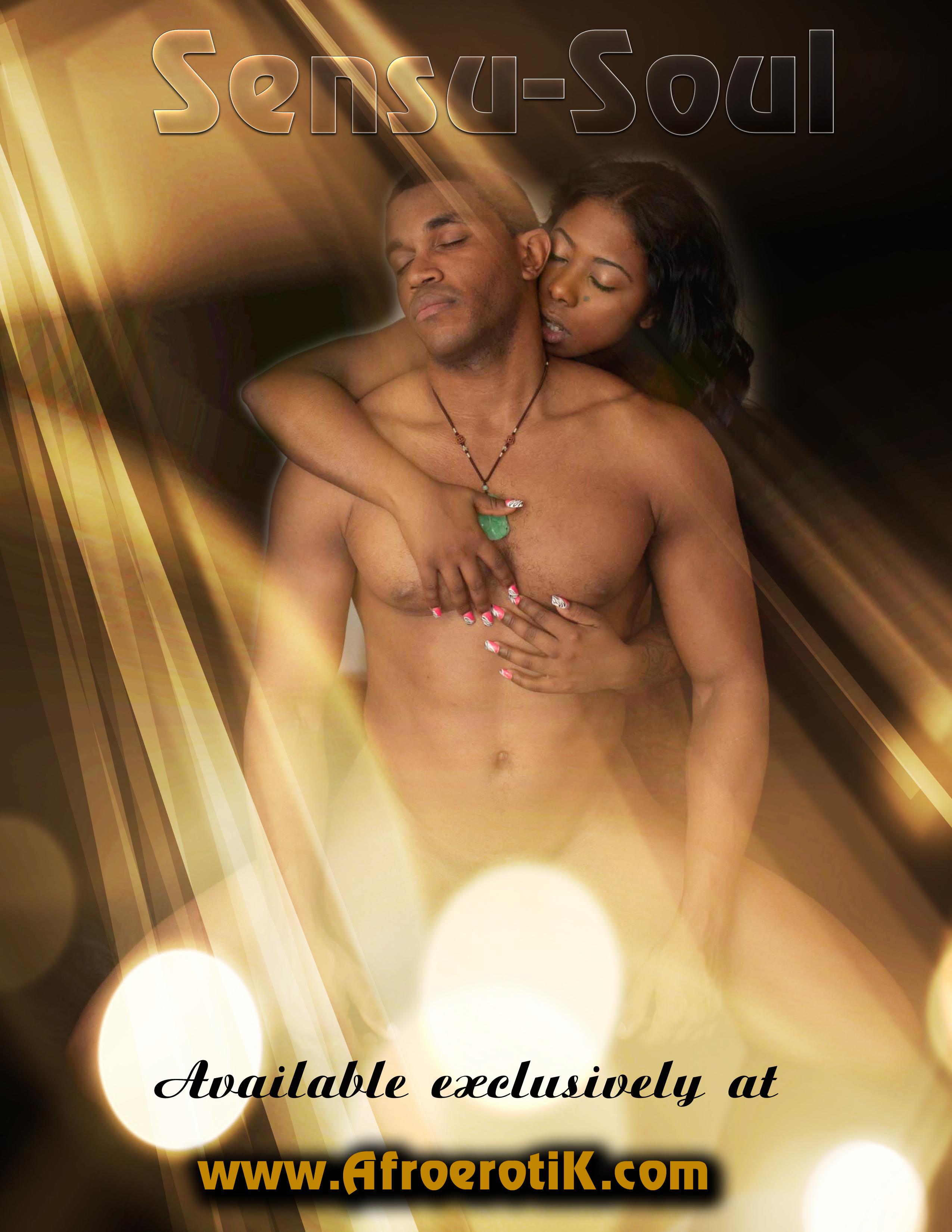 Black men erotica