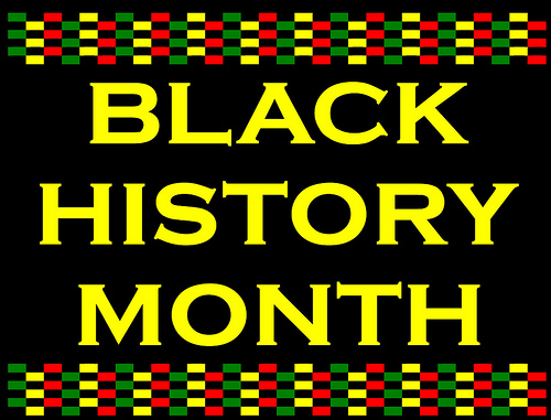 black history clip art pictures - photo #31