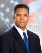 Congressman Jackson Promotional Shots Updates