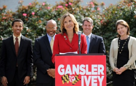 Jolene Ivey Campaign