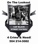 Black Street Patrol