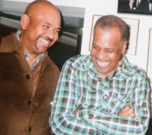 Mike Wilbon and Harold