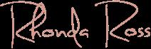Rhonda Ross Logo