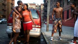 Bronx Kids