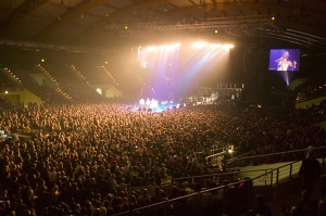 Concert Shot