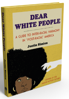DearWhitePeople.Spine