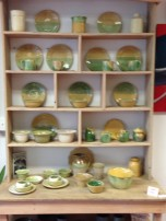 Sarah Plate Collection