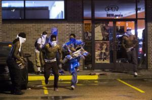 Ferguson Looters2