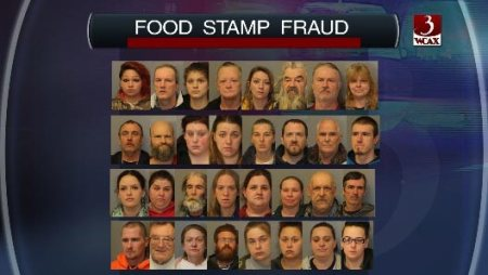 Welfare Cheats 2016